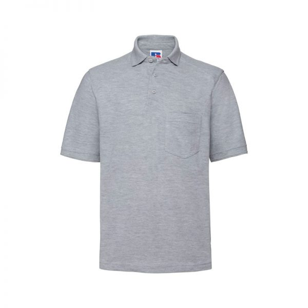polo-russell-heavy-duty-011m-gris-oxford