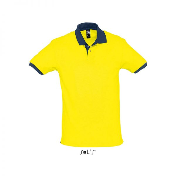 polo-sols-prince-amarillo-limon-marino