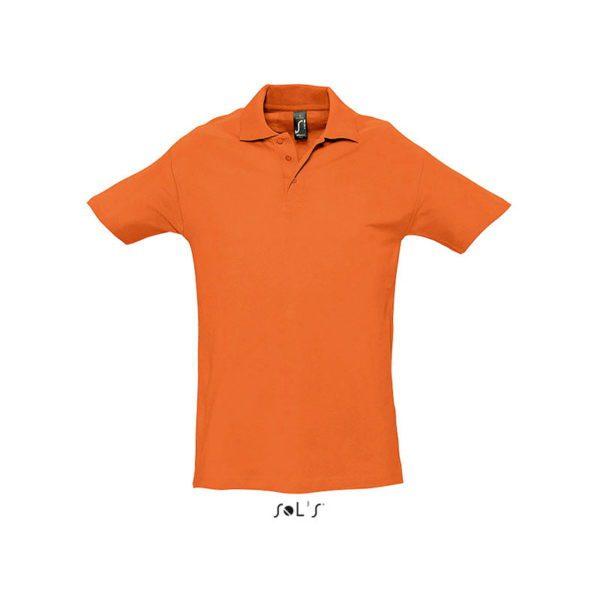 polo-sols-spring-ii-naranja