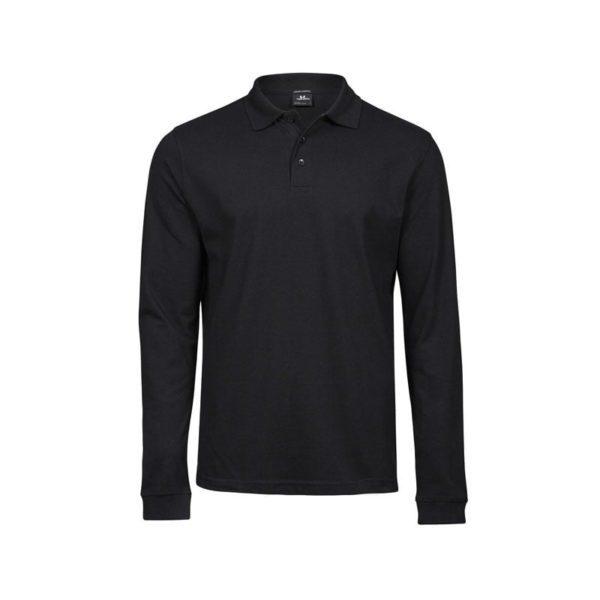 polo-tee-jays-luxury-1406-negro