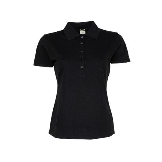polo-tee-jays-luxury-145-negro