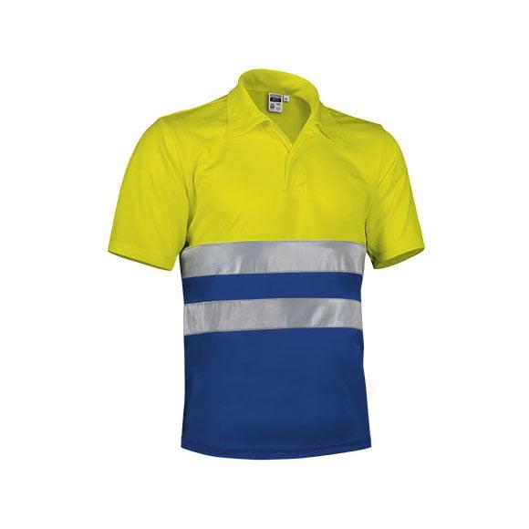 polo-valento-alta-visibilidad-build-amarillo-fluor-azulina