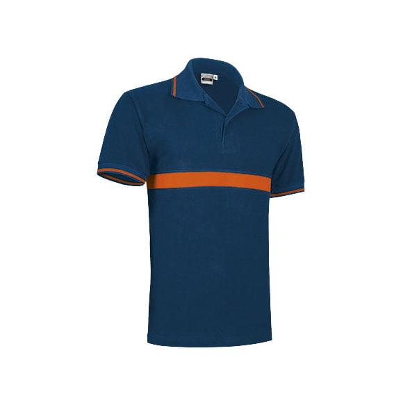 polo-valento-server-azul-marino-naranja