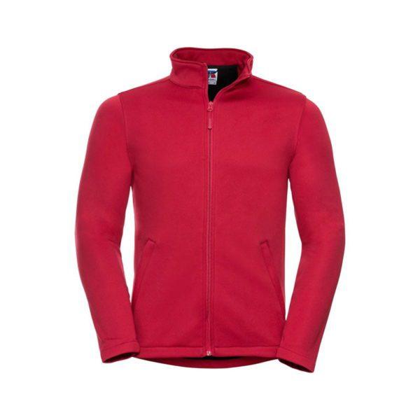 softshell-russell-smart-040m-rojo