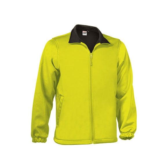 softshell-valento-ronces-amarillo-fluor