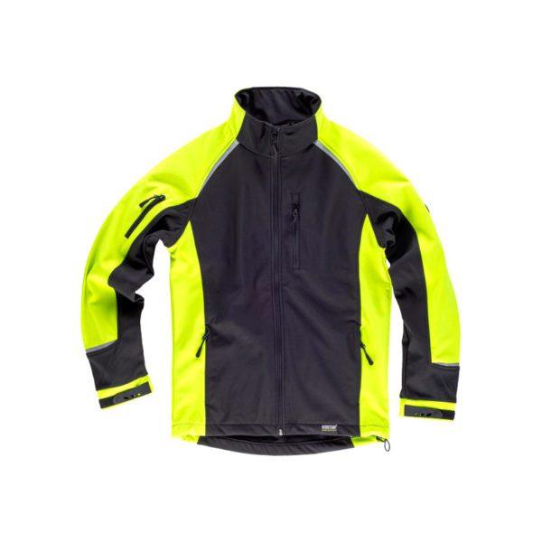softshell-workteam-s9498-negro-amarillo