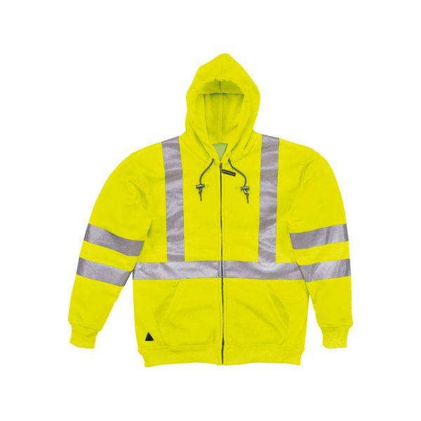 sudadera-deltaplus-alta-visibilidad-rescuehv-amarillo-fluor