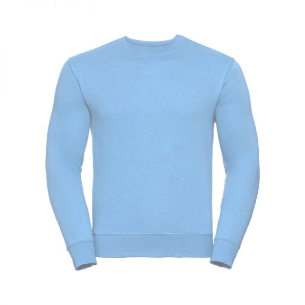 sudadera-russell-authentic-262m-azul-celeste