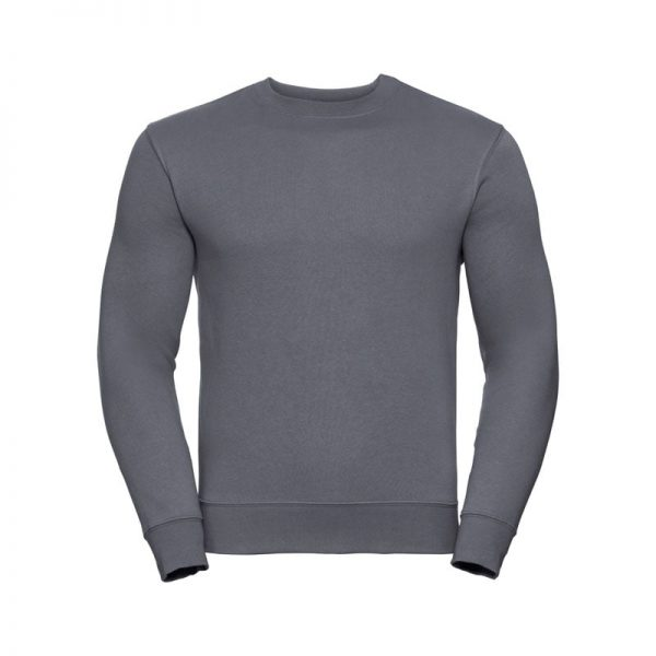sudadera-russell-authentic-262m-gris-convoy