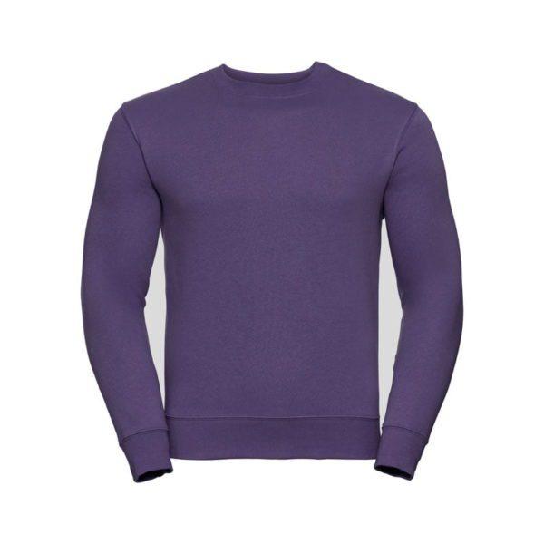 sudadera-russell-authentic-262m-purpura