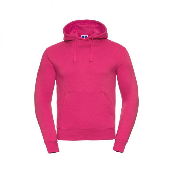 sudadera-russell-authentic-265m-rosa-fucsia