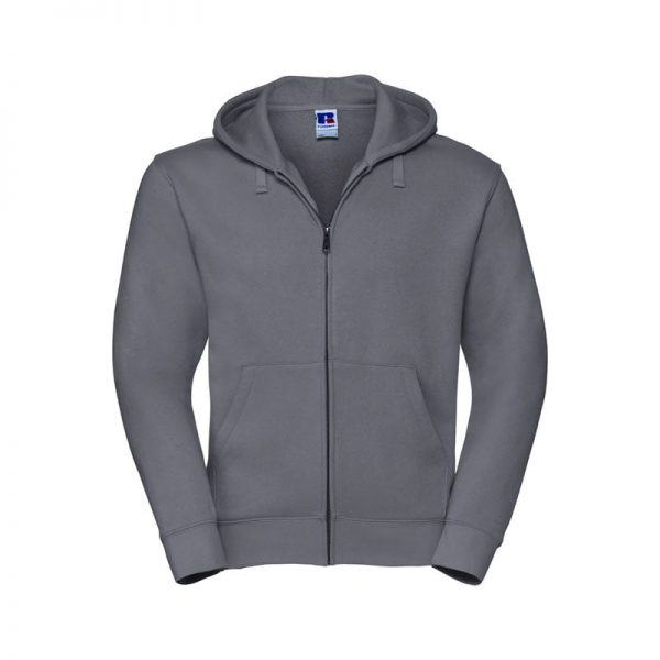sudadera-russell-authentic-266m-gris-convoy