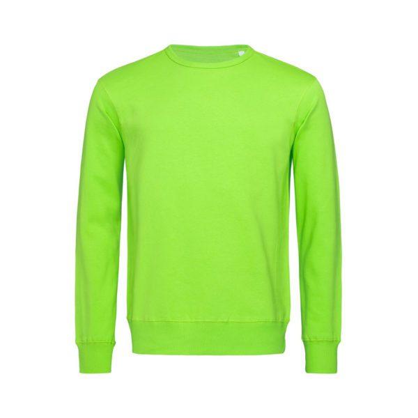 sudadera-stedman-st5620-active-verde-kiwi