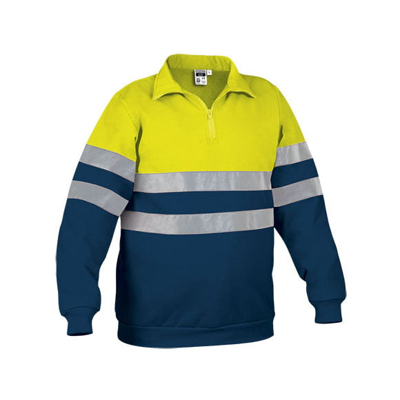 sudadera-valento-alta-visibilidad-road-amarillo-fluor-marino