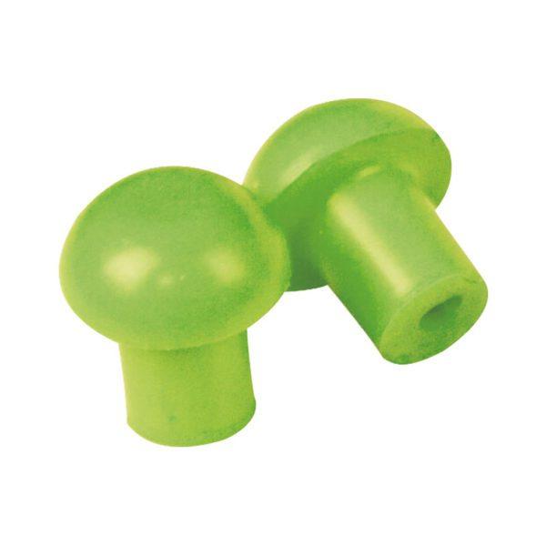 tapon-deltaplus-desechable-conicmove01br-verde