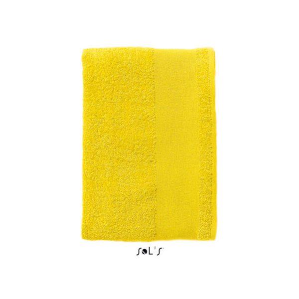 toalla-sols-island-30-amarillo-limon