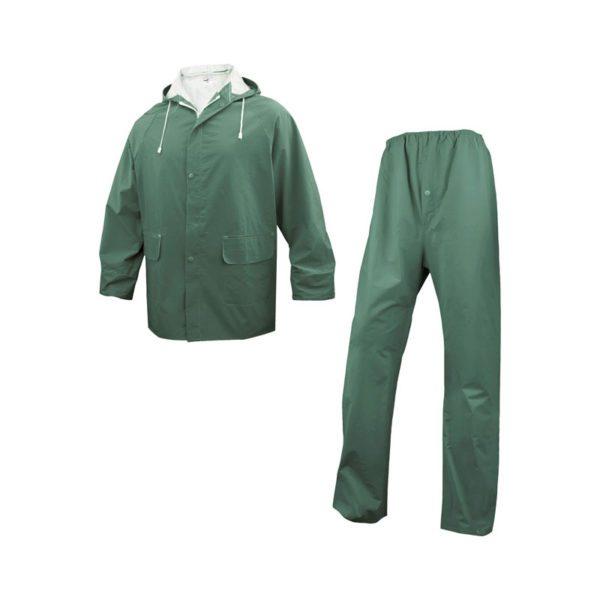 traje-de-agua-deltaplus-alta-visibilidad-en304-verde