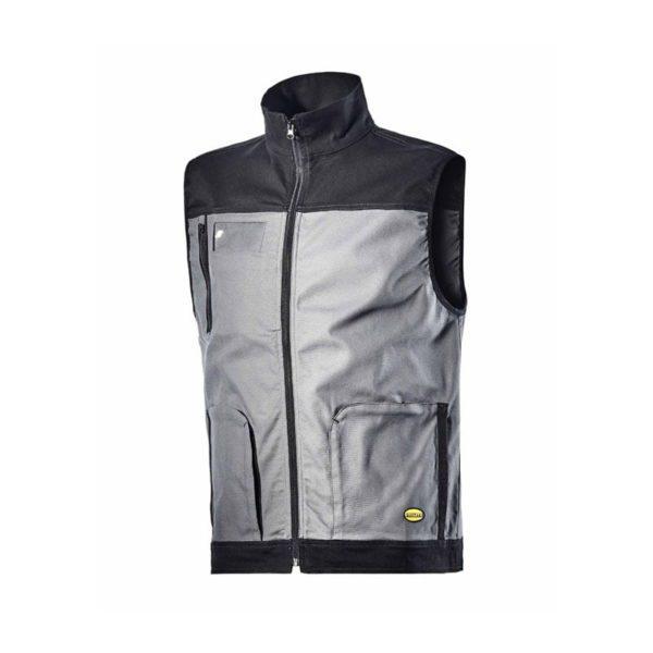 chaleco-diadora-170017-gilet-stretch-gris-lluvia