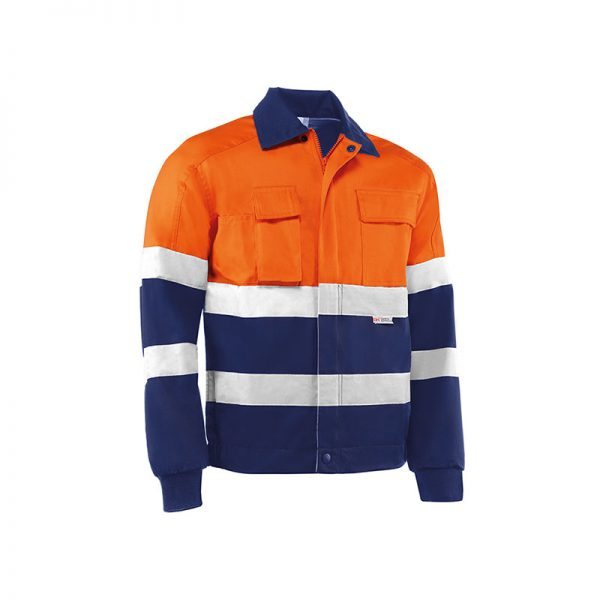 chaqueta-juba-hv747bc-marino-naranja-fluor