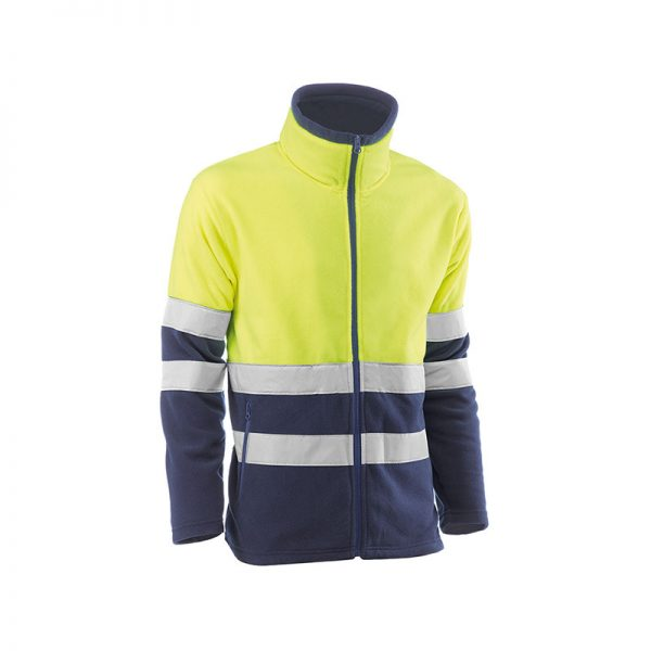 forro-polar-juba-alta-visibilidad-ursus-hv1772-amarillo-fluor-azul