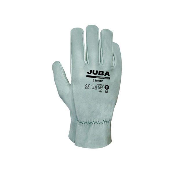 guante-huba-210hiv-verde