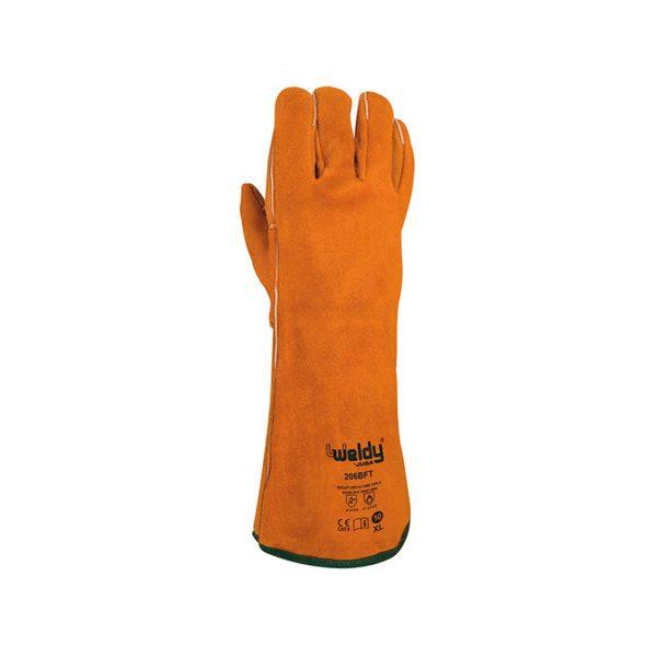 guante-juba-206bft-naranja-2