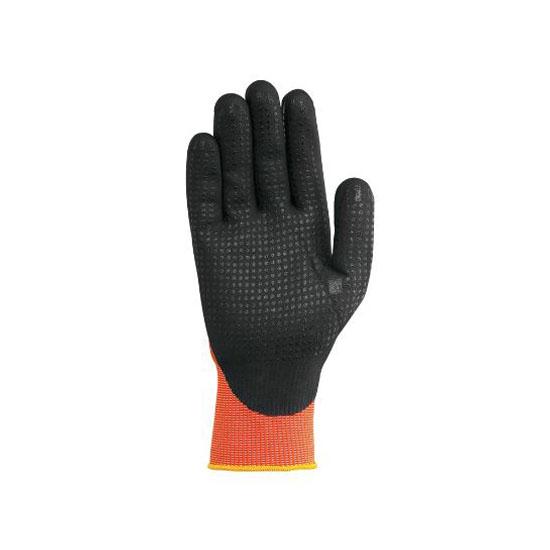 guante-juba-5110hcnft-naranja-negro-2
