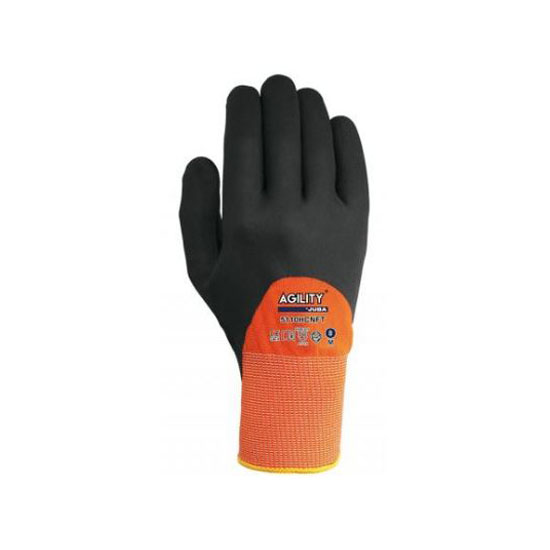 guante-juba-5110hcnft-naranja-negro