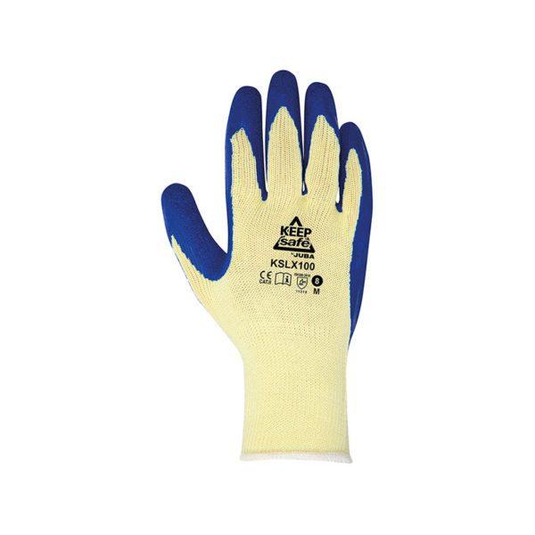 guante-juba-kslx100-amarillo-azul