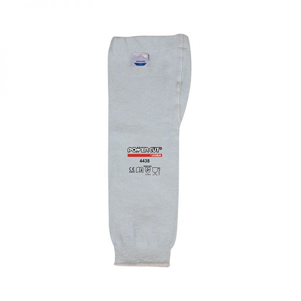 manguito-juba-fibra-4438-gris-