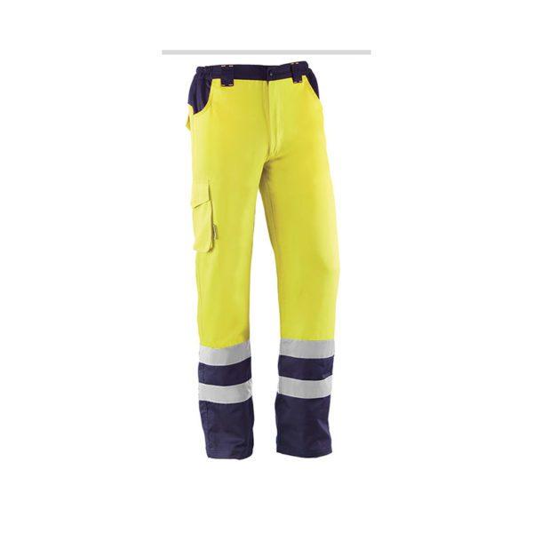 pantalon-juba-dover-hv748bc-amarillo-fluor-azul