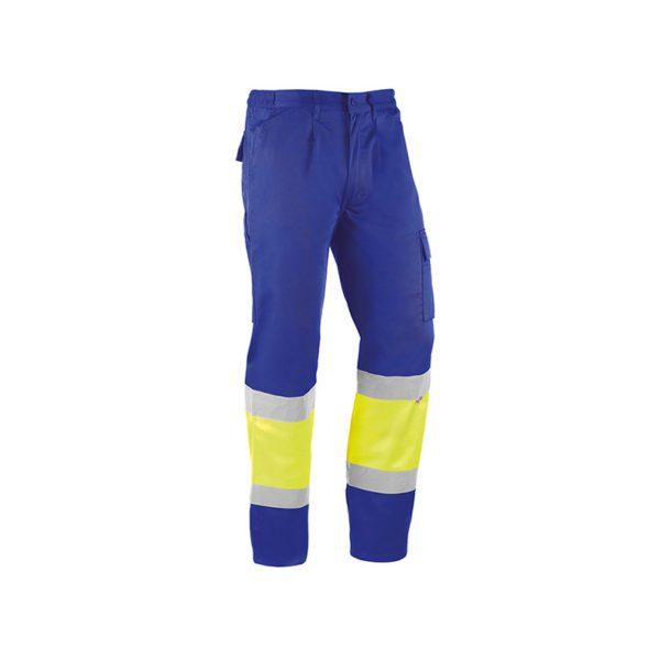 pantalon-juba-hydra-hv812-amarillo-fluor-azul