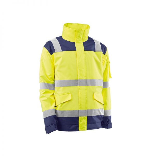 parka-juba-alta-visibilidad-maverik-hv828-amarillo-fluor-azul