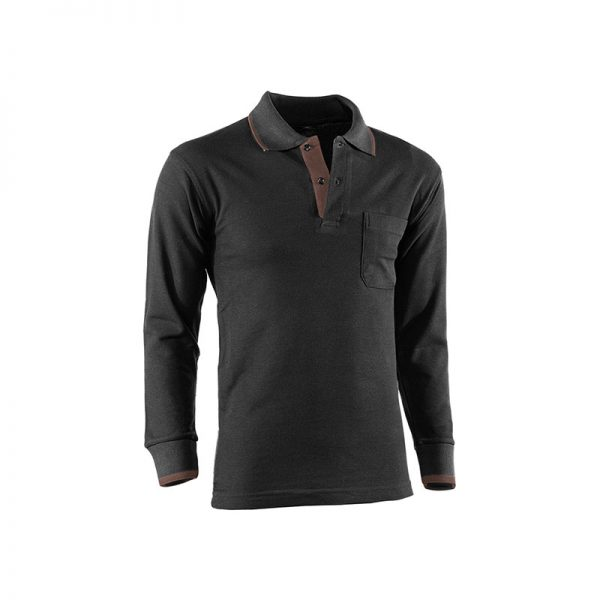 polo-juba-691-marron-negro