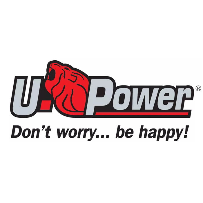 U-Power. Workima