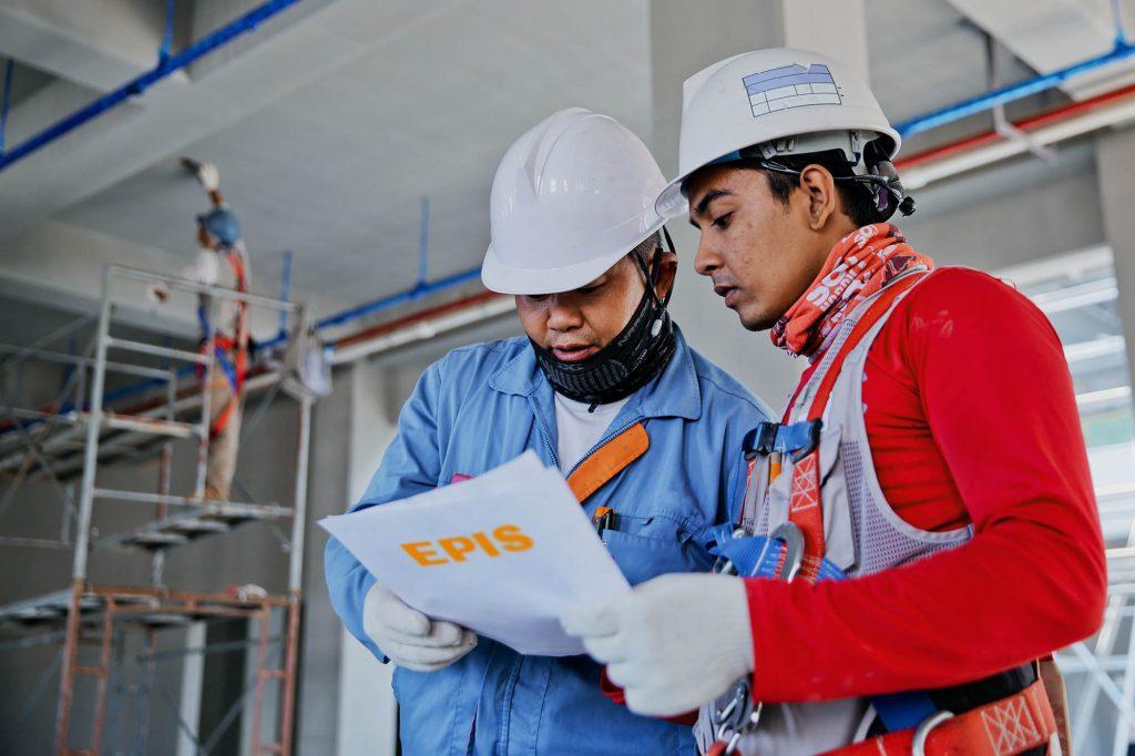 Workima ropa de trabajo y protección laboral, epis
