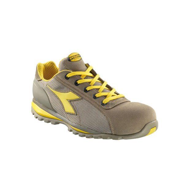 zapatilla-diadora-170236-glove-textile-beige