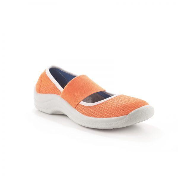 zapato-codeor-bailarina-naranja
