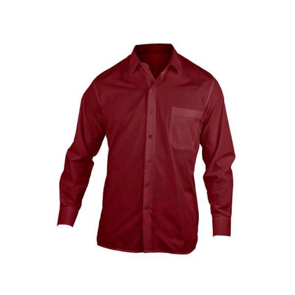 camisa-adversia-3102-cierzo-granate