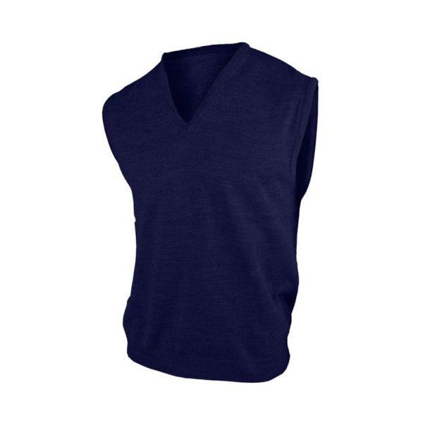 chaleco-adversia-punto-4103-cortes-azul-marino