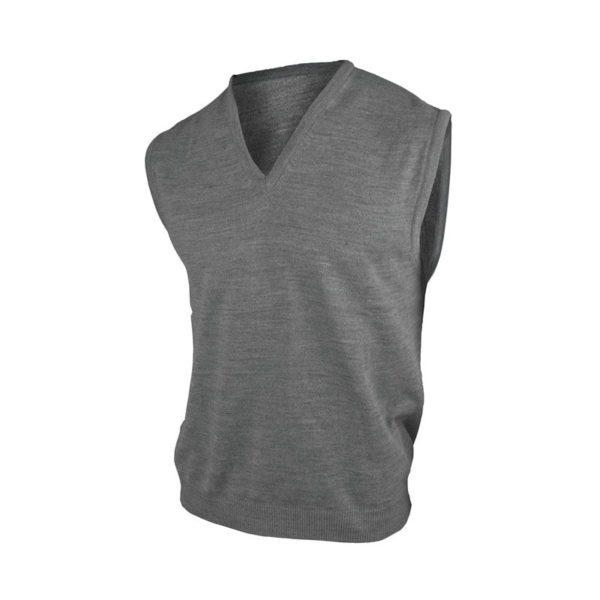 chaleco-adversia-punto-4203-tirreno-gris-claro