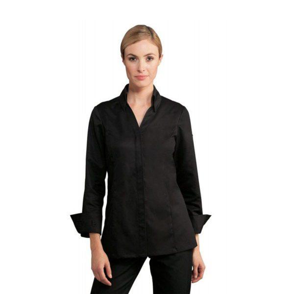 chaqueta-cocina-bragard-bellagia-6387-negro