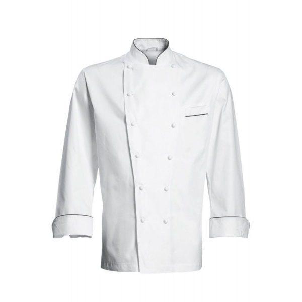 chaqueta-de-cocina-bragard-perigord-8731-blanco-ribete-gris