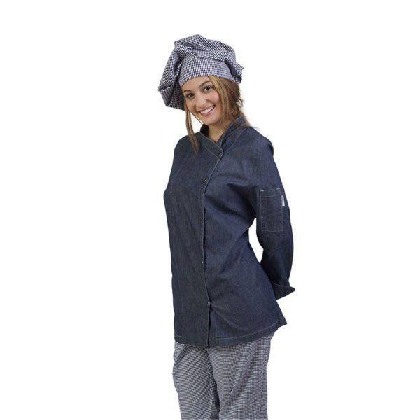 chaqueta-de-cocina-eurosavoy-vaquera-113201-modena-azul