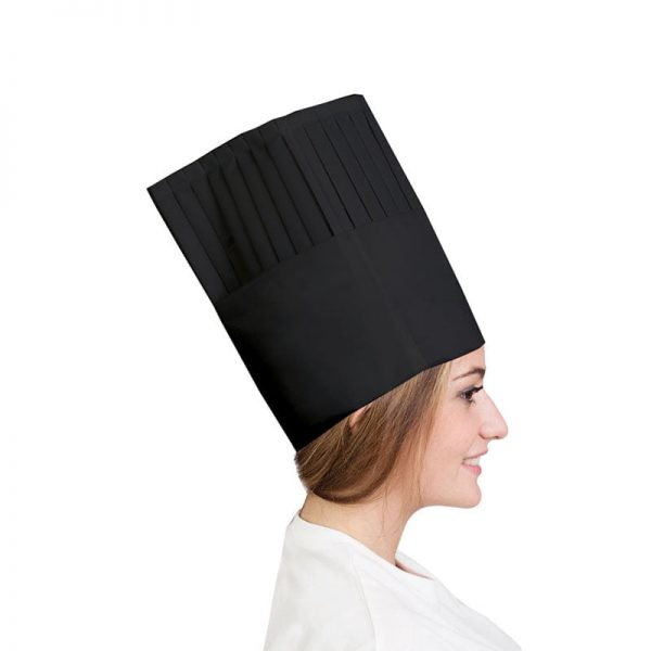 gorro-cocina-eurosavoy-gran-chef-111202-faro-negro