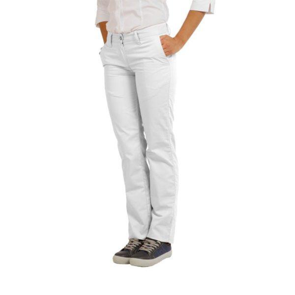 pantalon-adversia-elastico-2504-esmeralda-blanco
