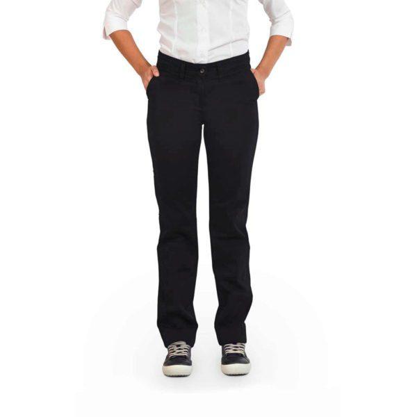 pantalon-adversia-elastico-2504-esmeralda-negro