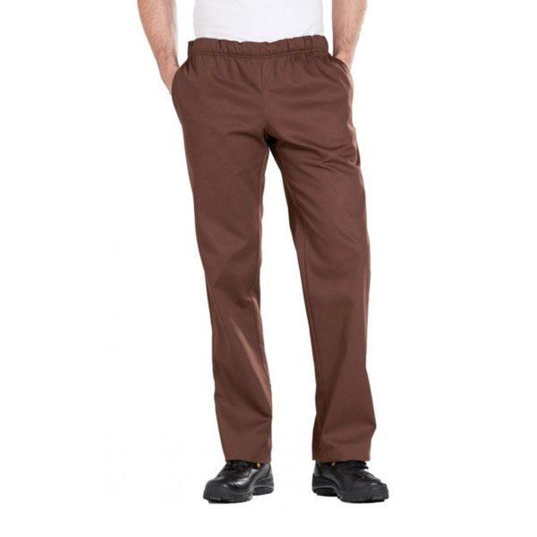 pantalon-de-cocina-bragard-atto-9487-marron