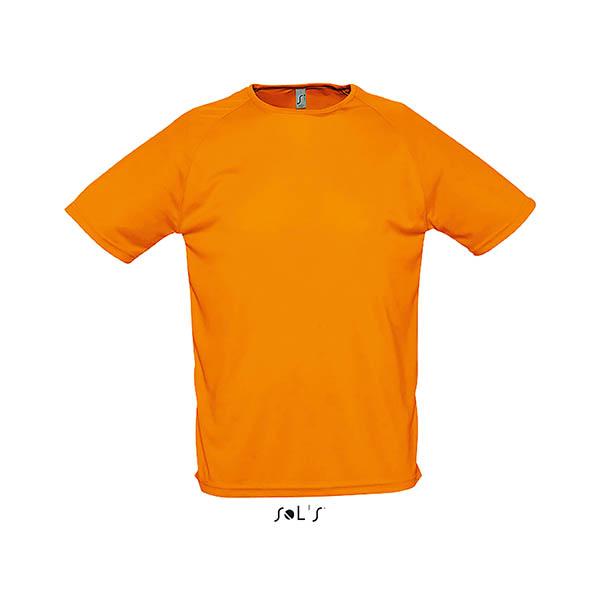 camiseta sols sporty - workima ropa de trabajo